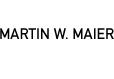 Martin W. Maier